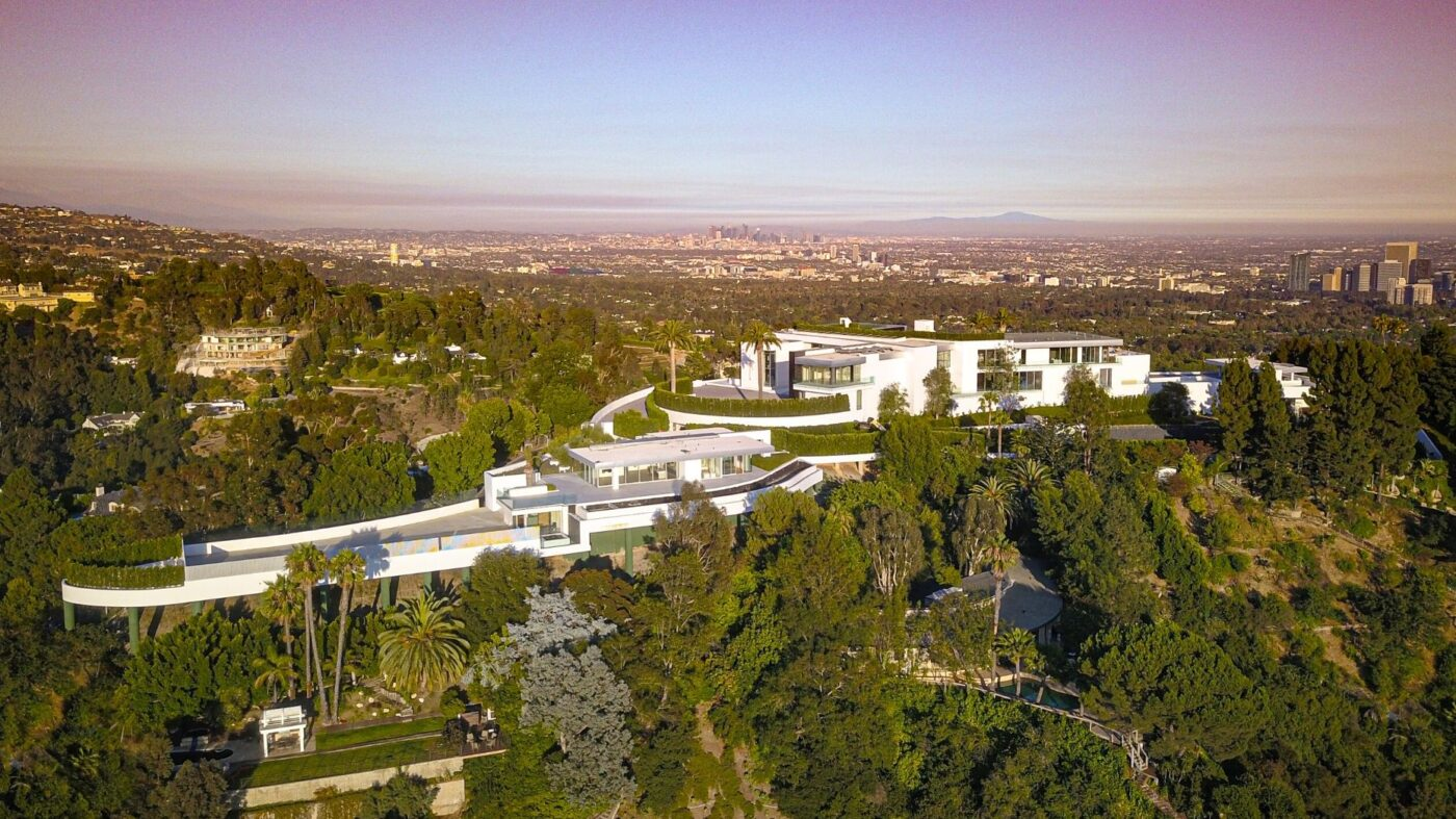 America's most expensive home could be yours for $500M