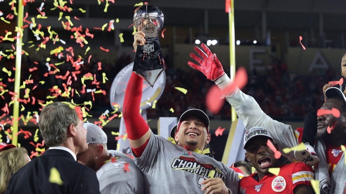 Mortgage companies compete for Super Bowl spotlight