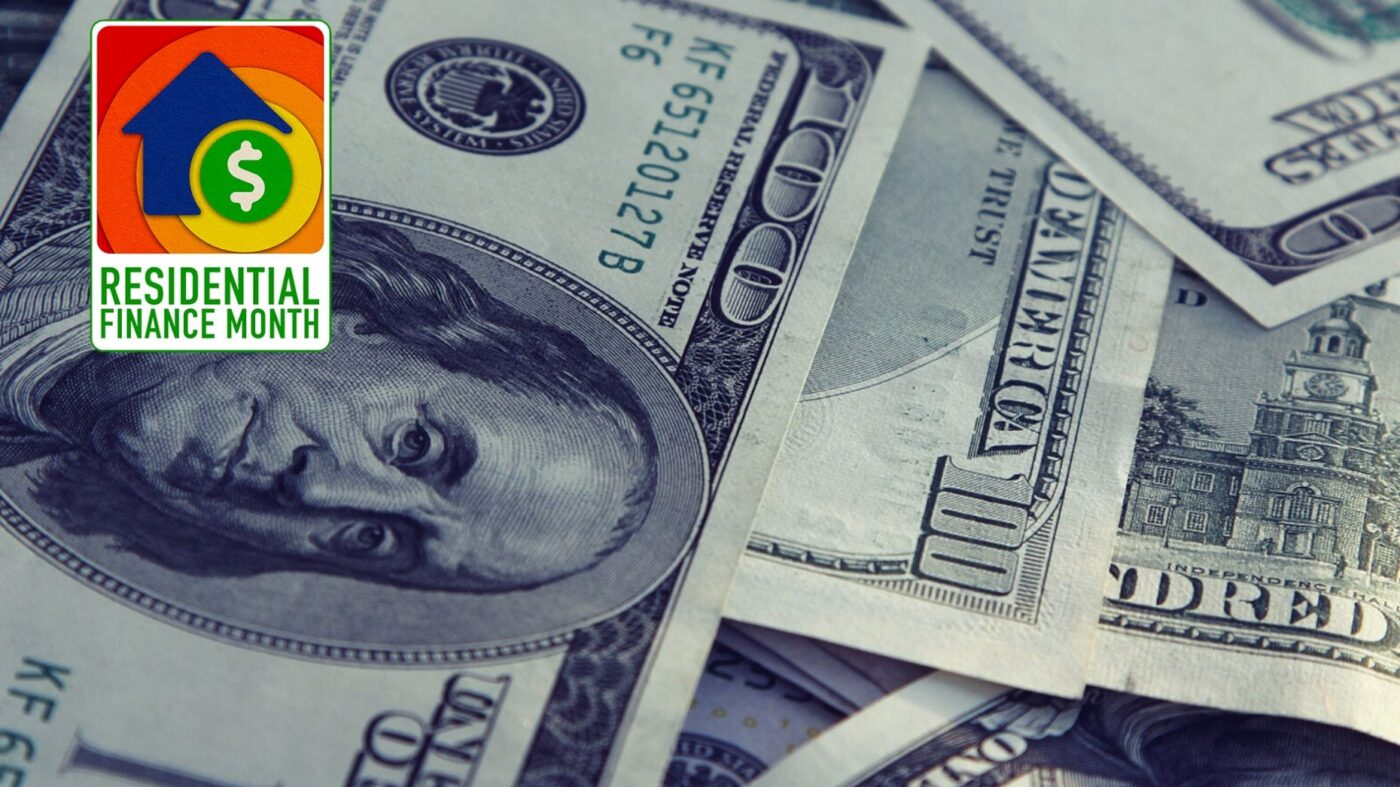 Are low down payment loans really riskier?
