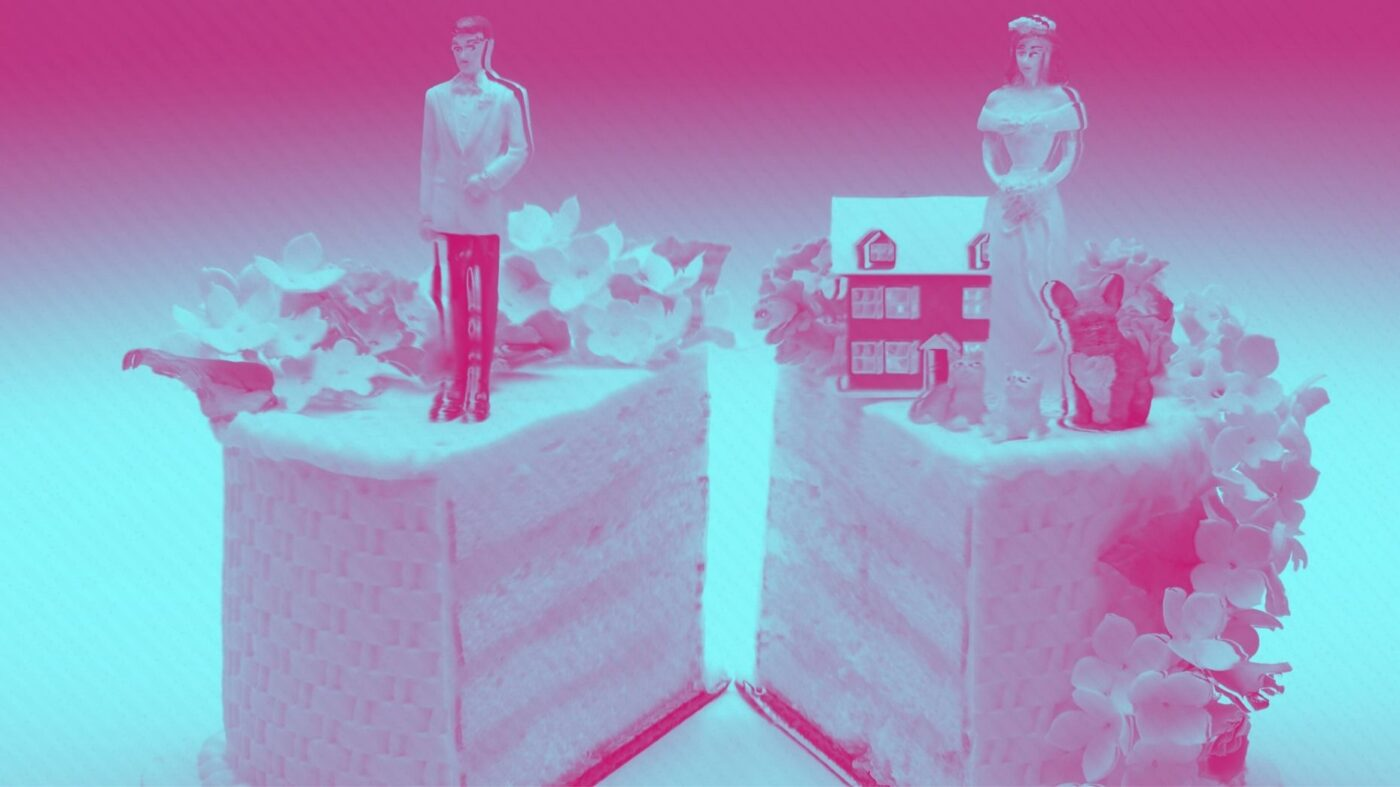 How to help sellers (and keep your sanity) through a messy divorce