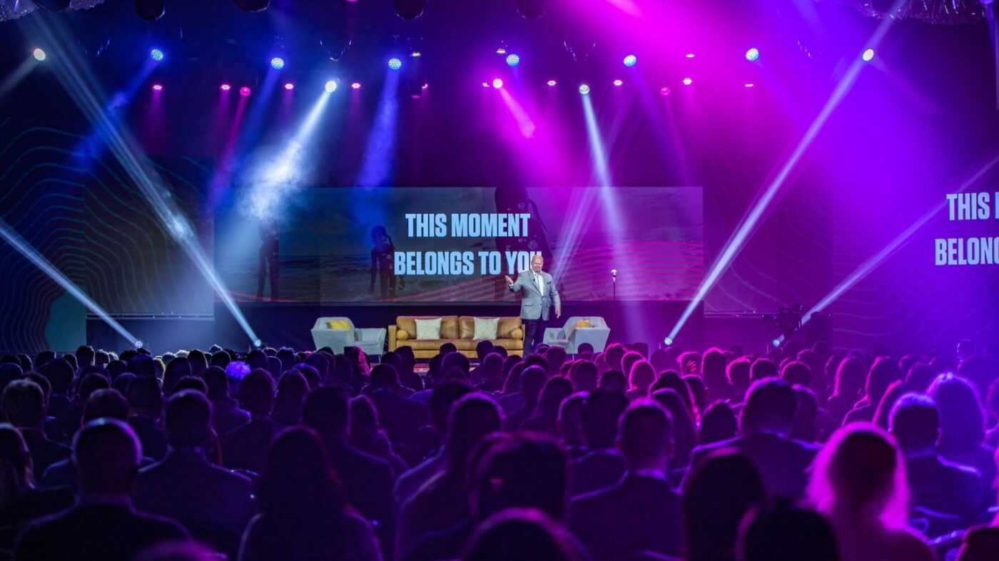 Be resilient in the face of disruption: My big takeaway from Inman Connect New York