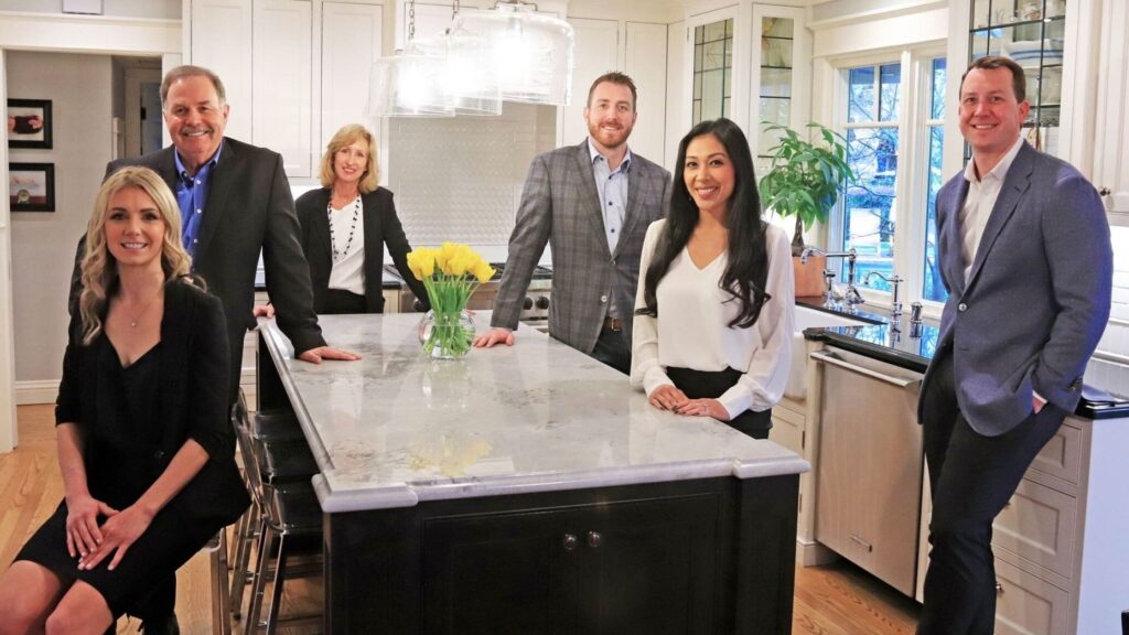 Here's why this $100M team leader jumped to Coldwell Banker