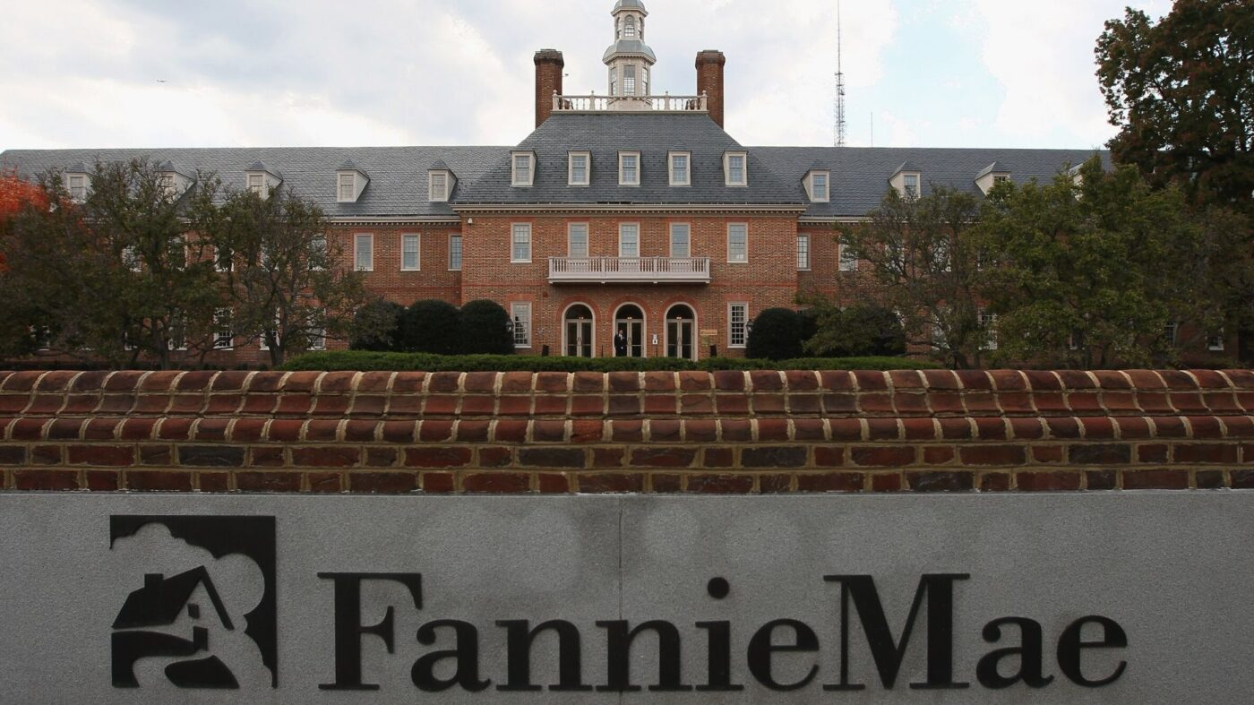 New leadership expected at Fannie and Freddie's federal regulator