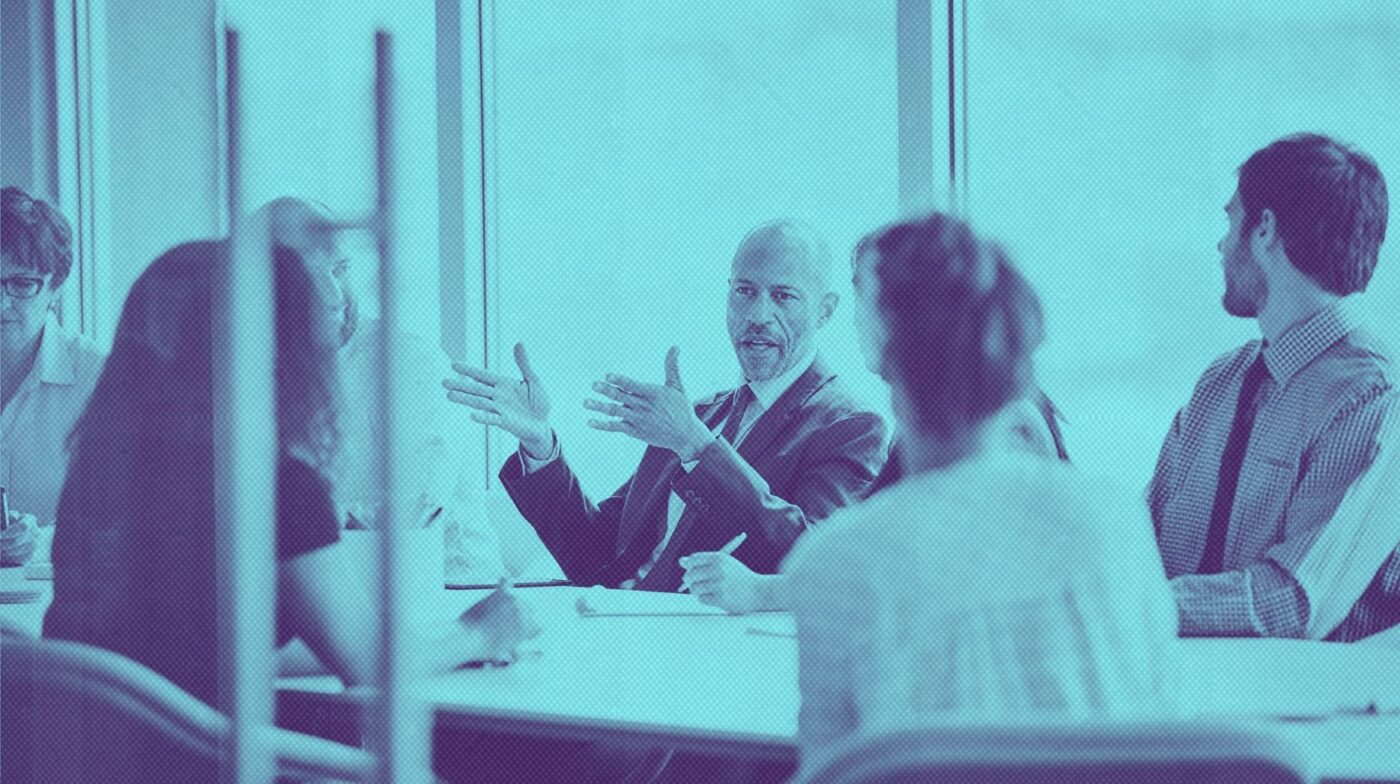 The secret to fostering team accountability