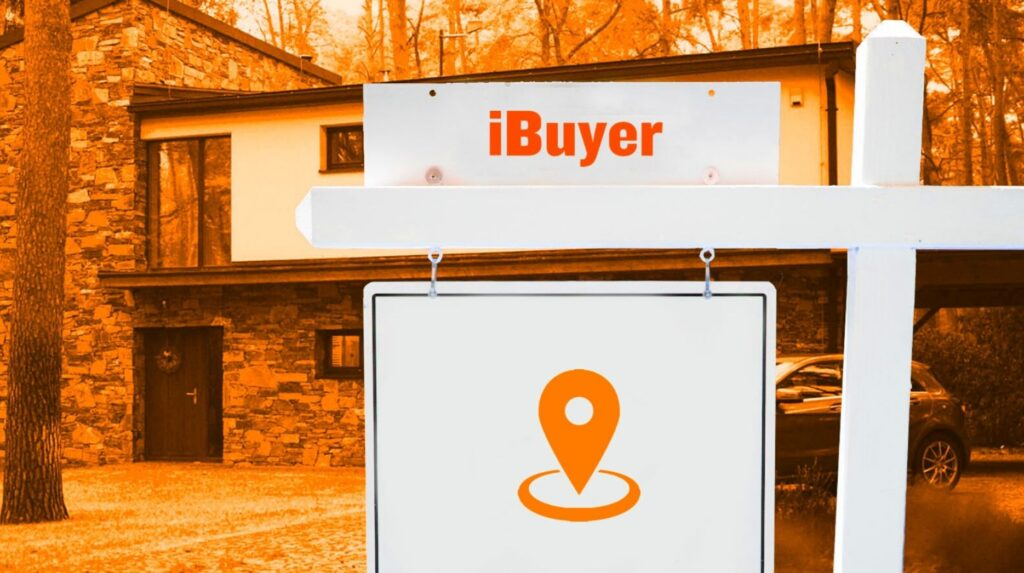 How has iBuying changed your market? Real estate pros tell all