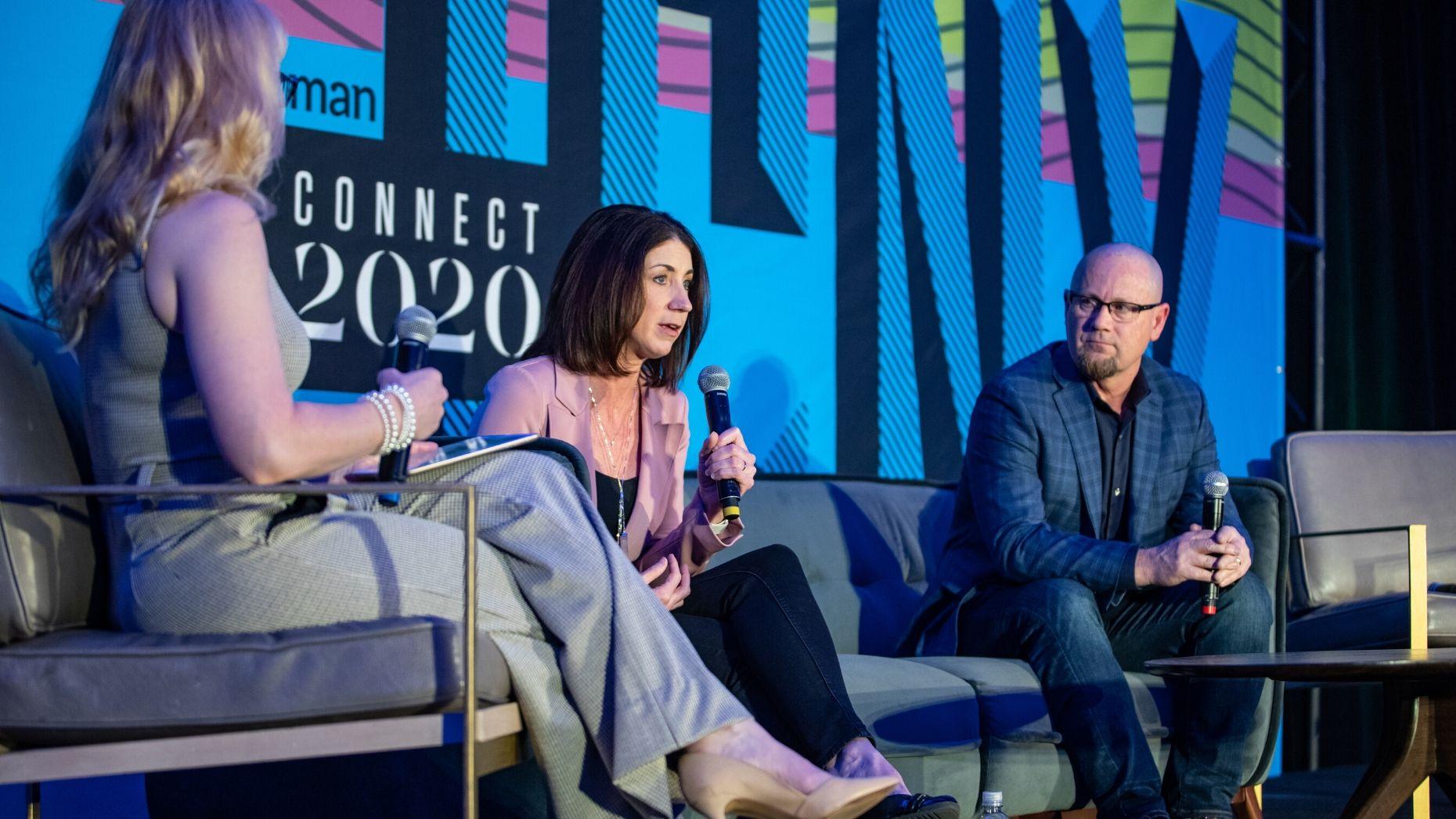 WATCH: Startups that use big data