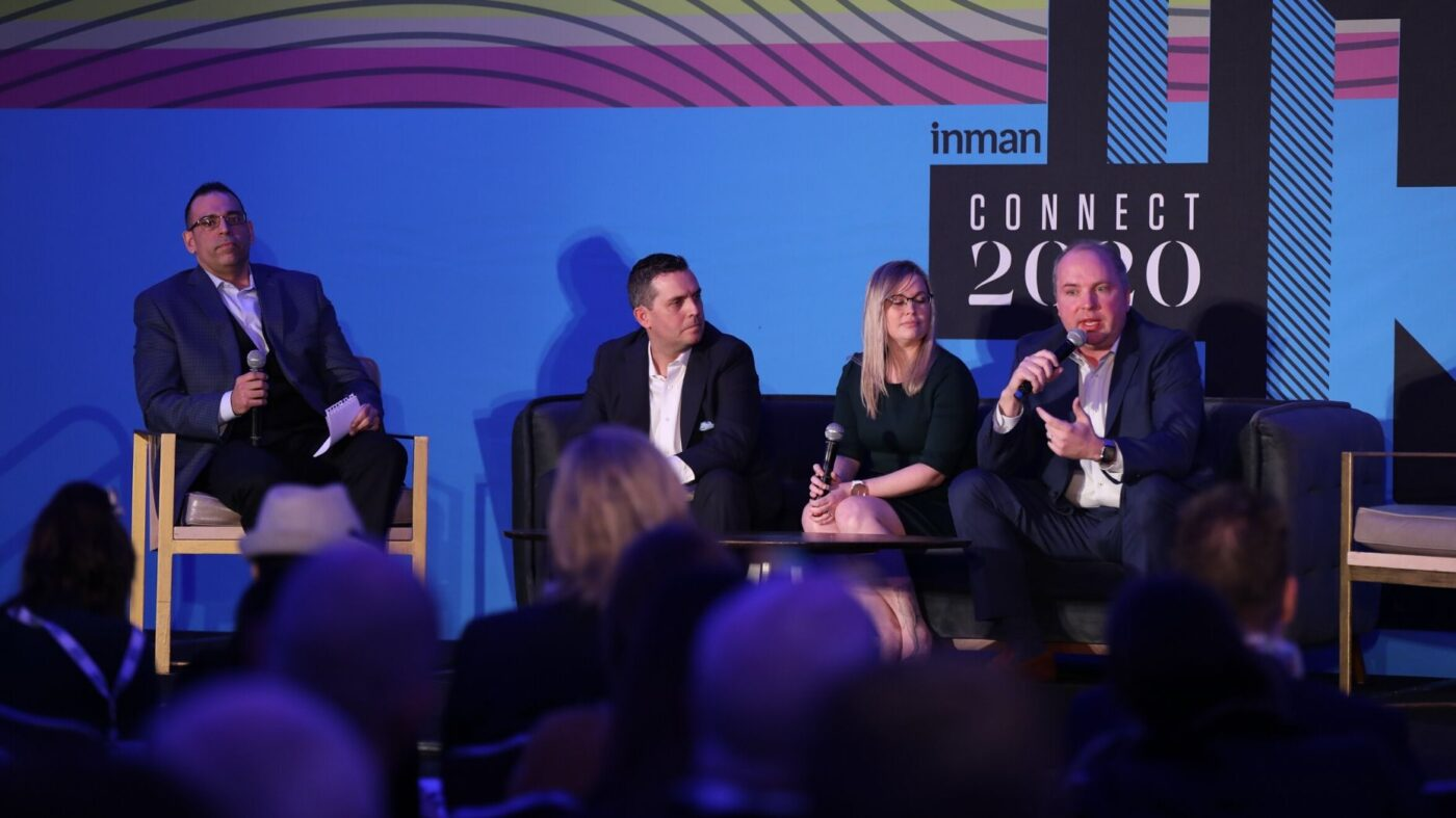 WATCH: How technology is changing the brokerage