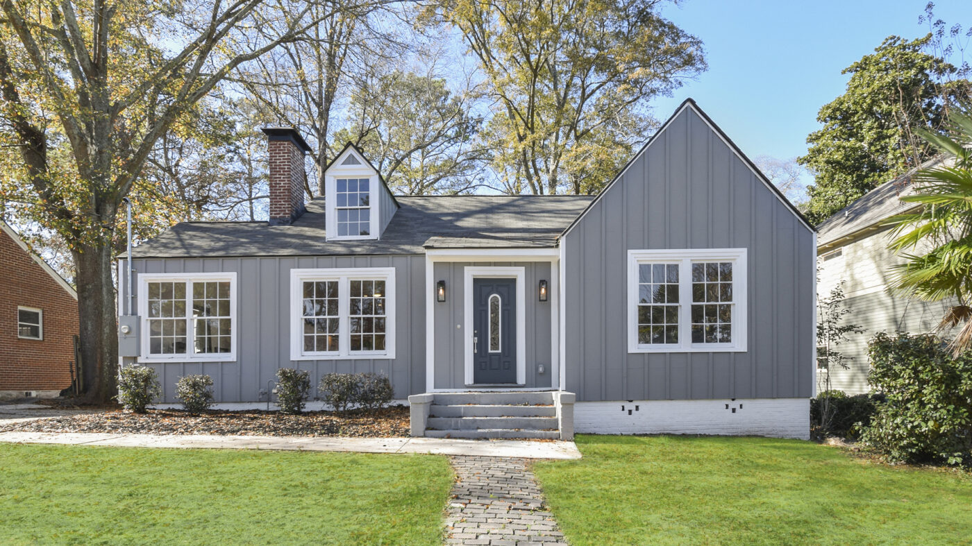 Home-flipper Bungalo Homes comes to Atlanta and Nashville