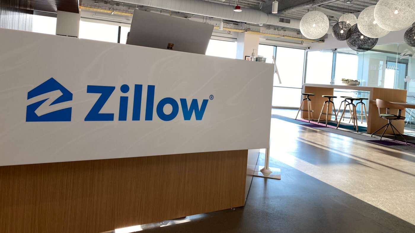 Zillow announces leadership shuffle