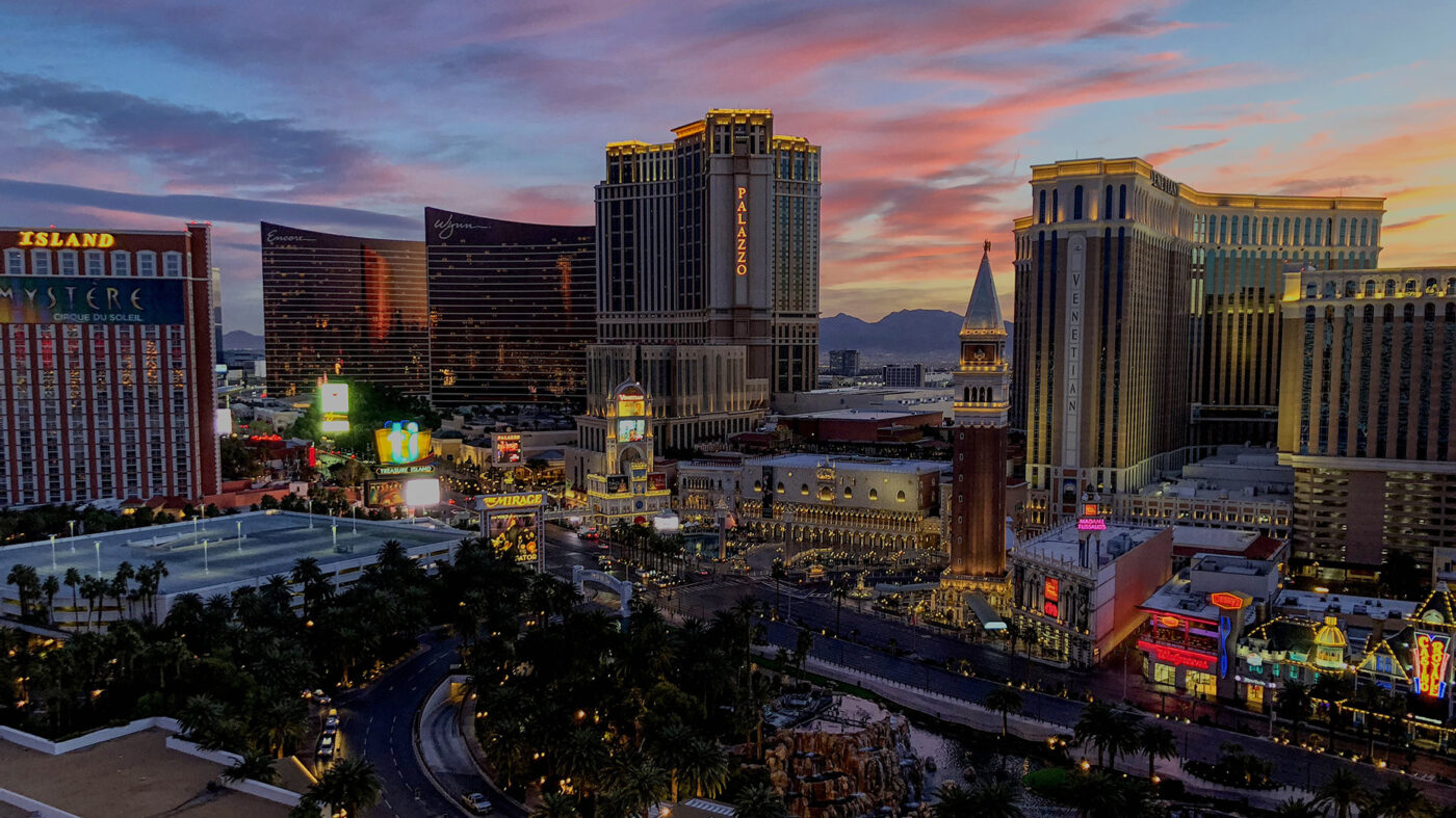 Luxury Connect moves to Las Vegas in 2020