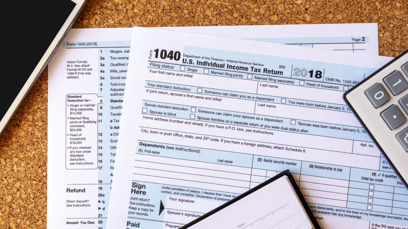 9 things real estate agents need to know about filing taxes