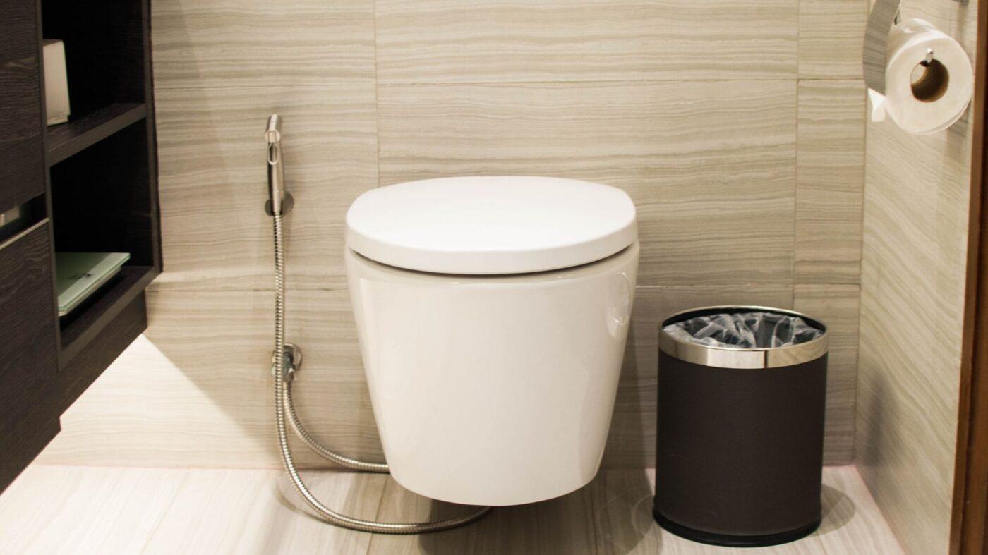 Bidet sales surge as Americans hoard toilet paper