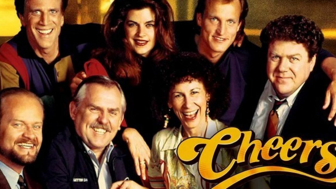 Miss being where everybody knows your name? Take this 'Cheers' quiz