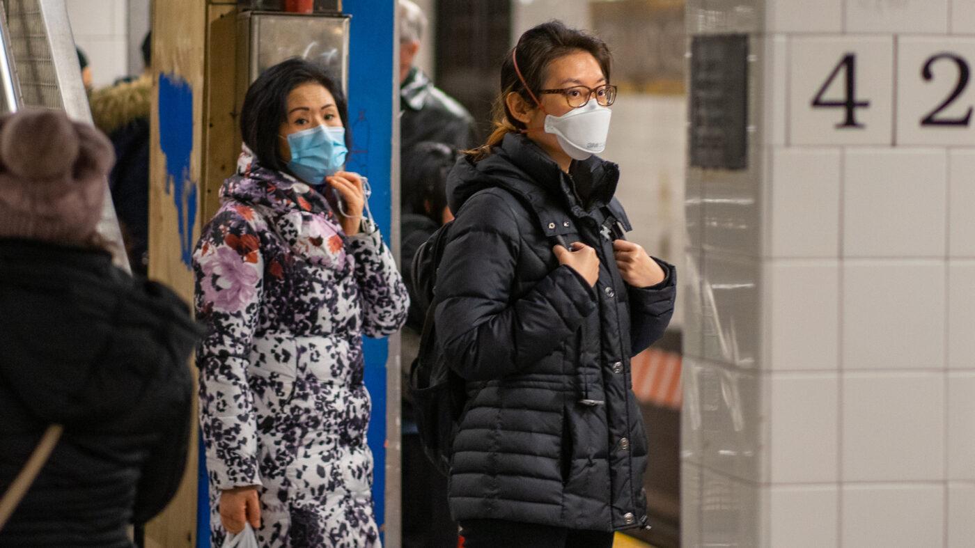NAR cancels conferences as coronavirus chaos continues