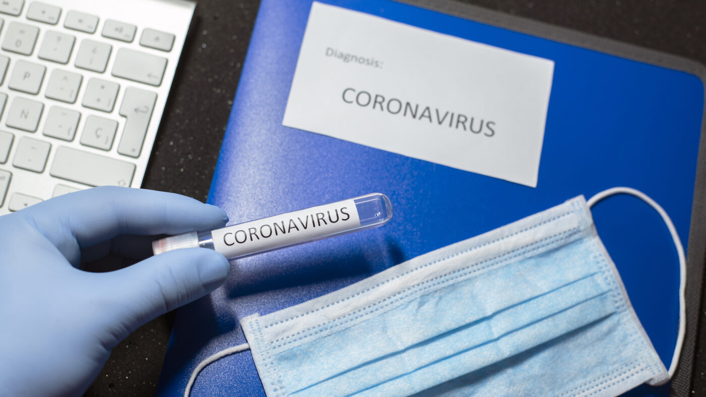 Berkshire Hathaway HomeServices confirms coronavirus at conference
