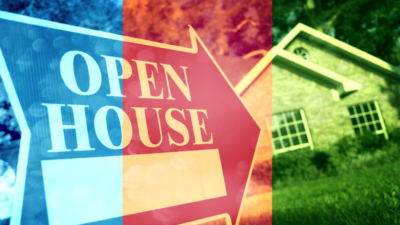 This weekend will be 'bellwether' for open houses in the spring