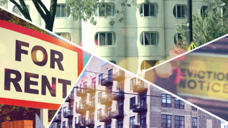 Inman's state-by-state guide to evictions, rent and foreclosures