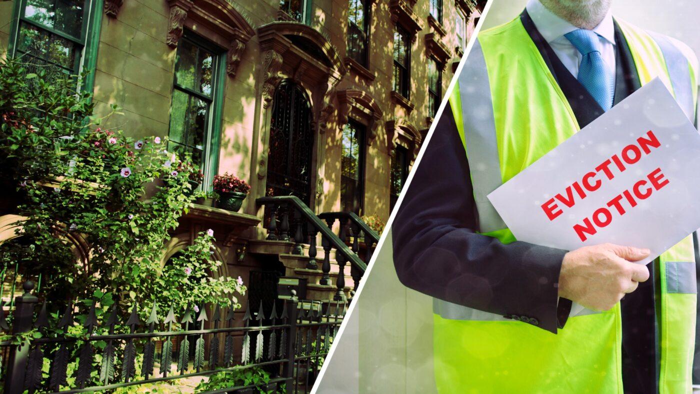 Landlords halting evictions amid coronavirus emergency
