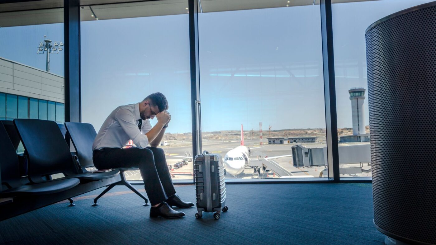Travel plans and coronavirus: Can you get a refund on cancellations?