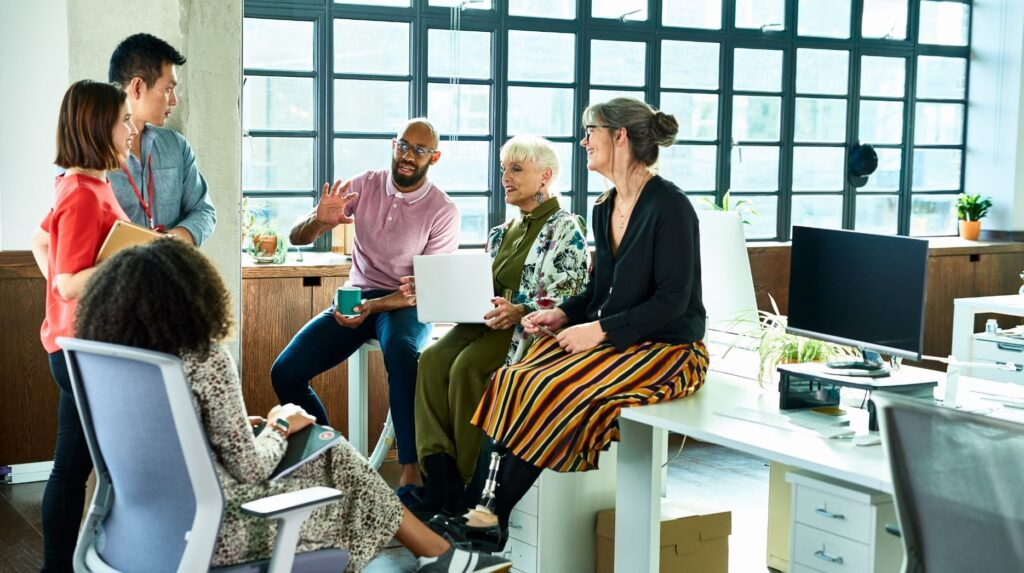 How to raise team morale during tough times