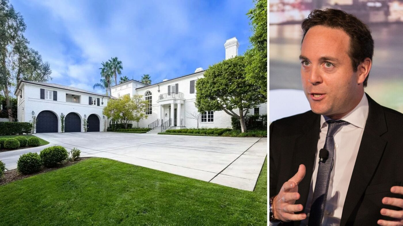 Former Zillow CEO lists home for nearly $8M above Zestimate