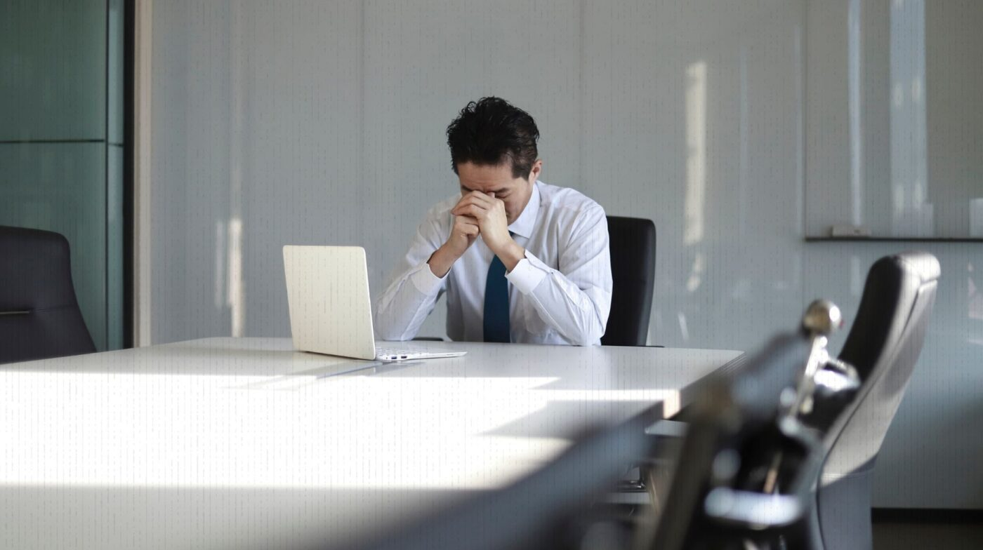 5 ways to calm anxiety and keep your business moving forward