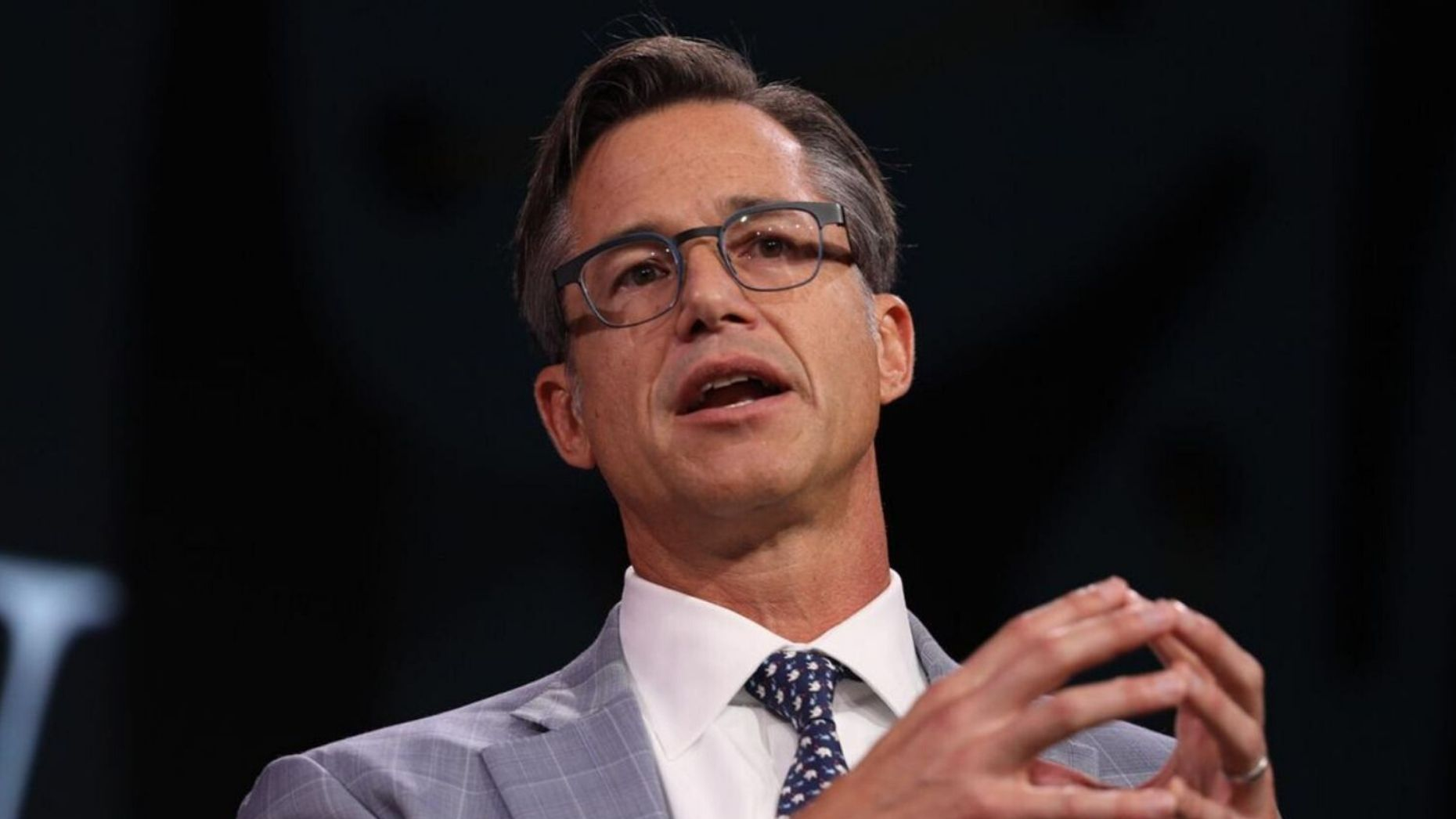 Zillow CEO Rich Barton is still the most 'powerful' person in real estate
