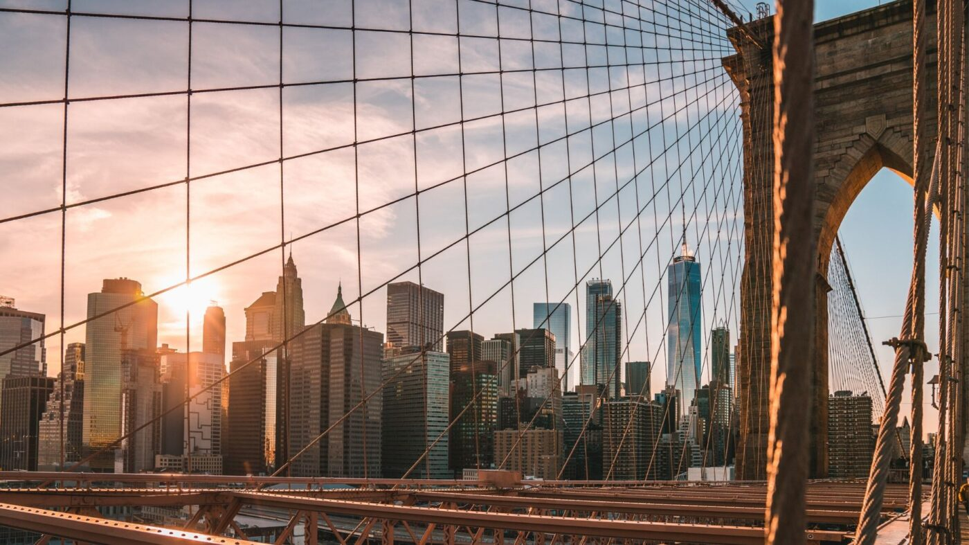 In New York, open houses and cold calls are suspended. Is rent next?