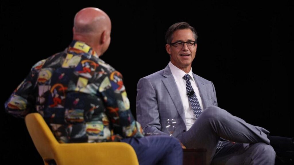 Zillow CEO: 'There's no coronavirus playbook'