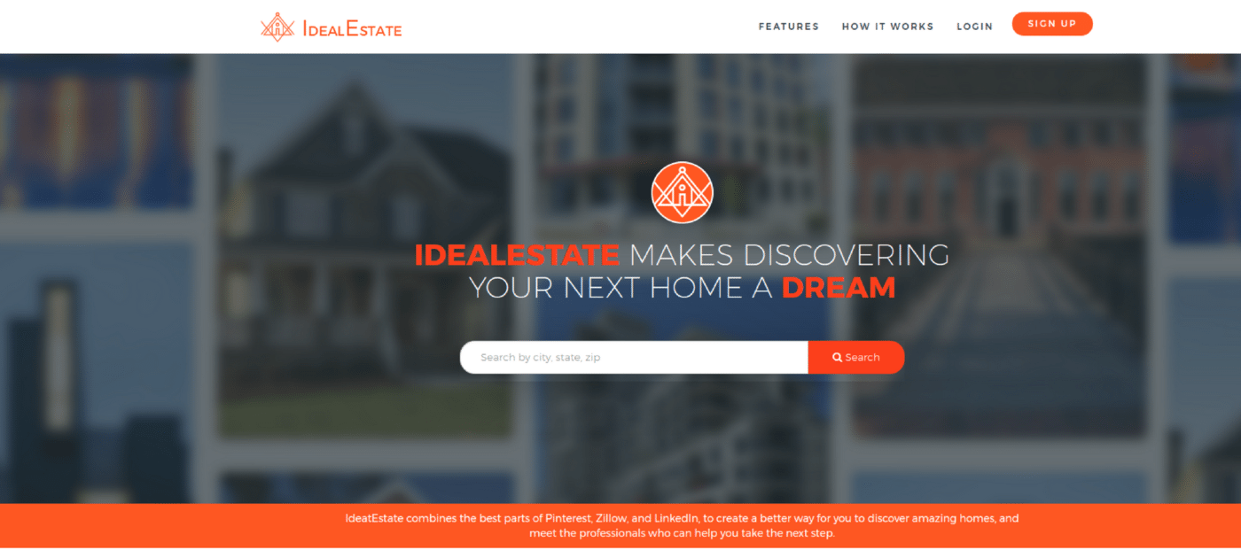 IdealEstate aims for agent cooperation with nationwide recruiting, referral power