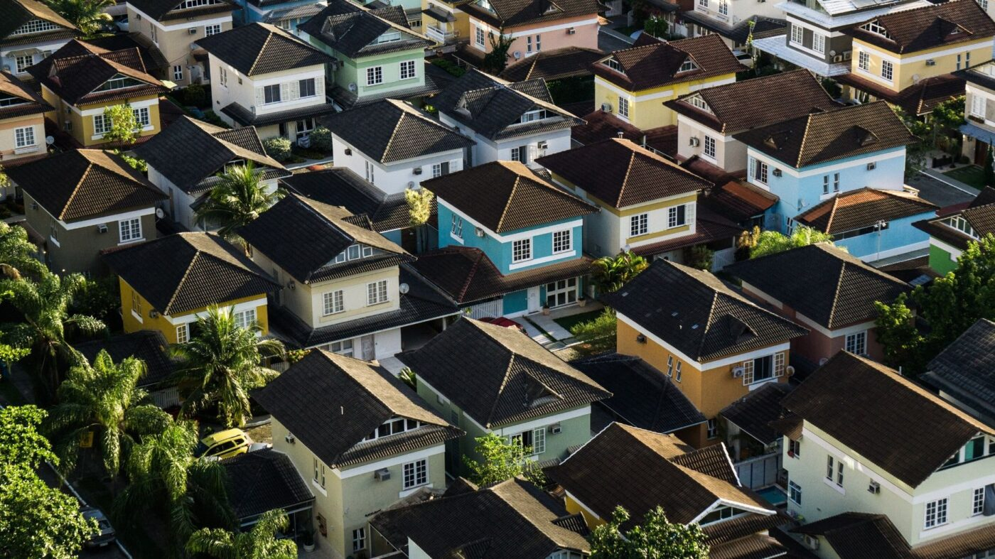 Single-family rental demand remains at record high amid pandemic