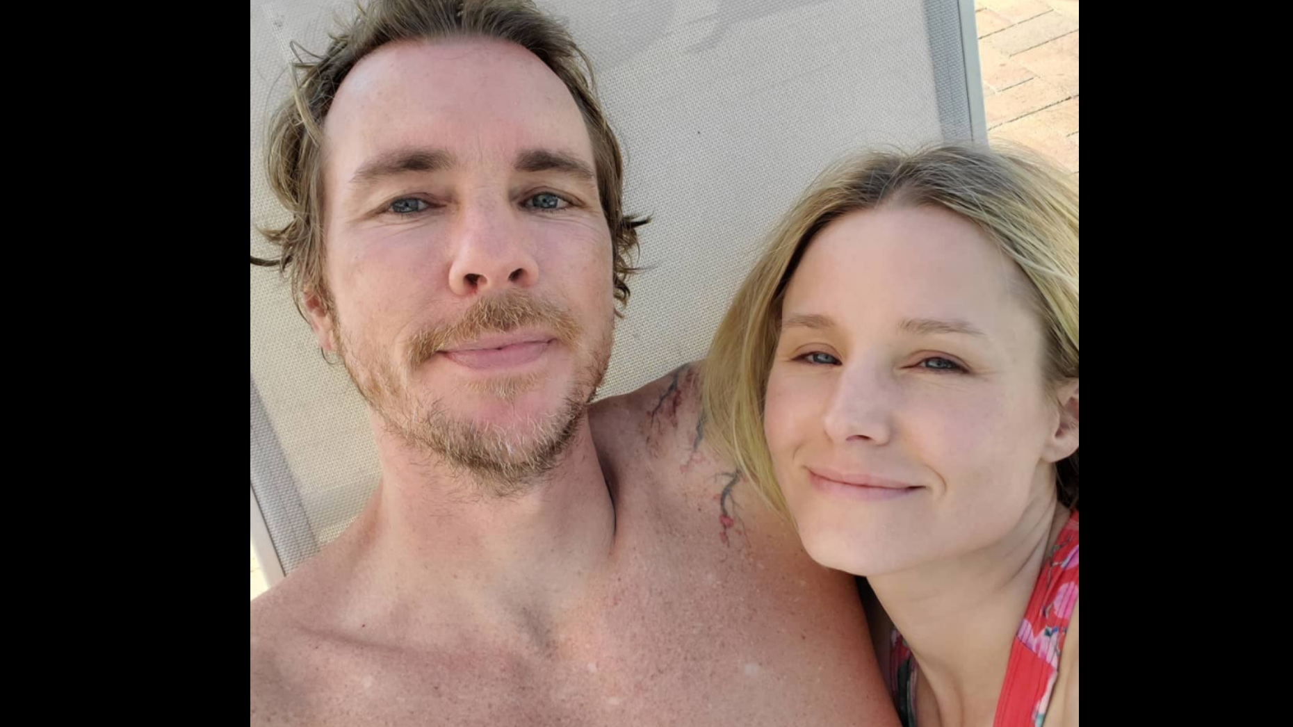 Amid pandemic, Kristen Bell and Dax Shepard waive rent for LA tenants