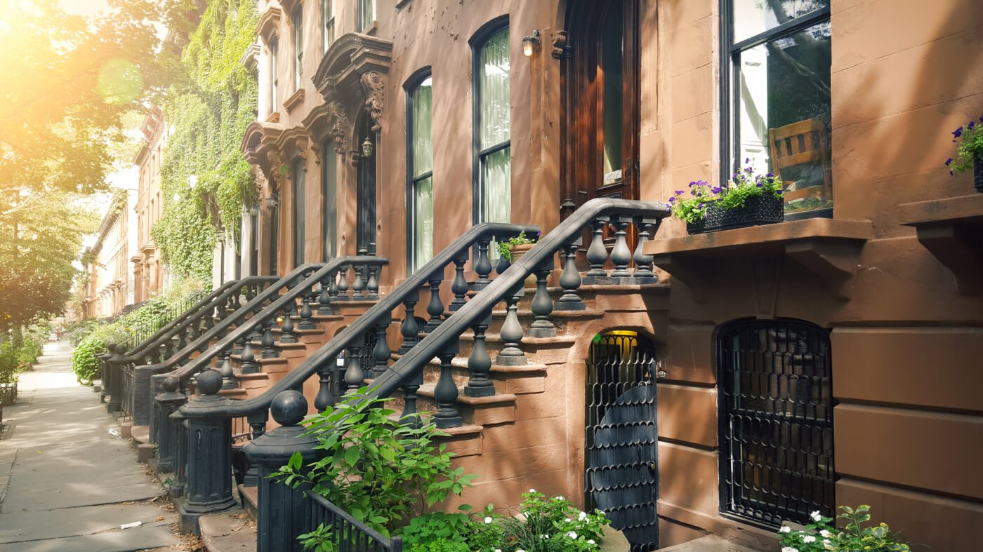 Brooklyn luxury sales drop by 50 percent: Compass