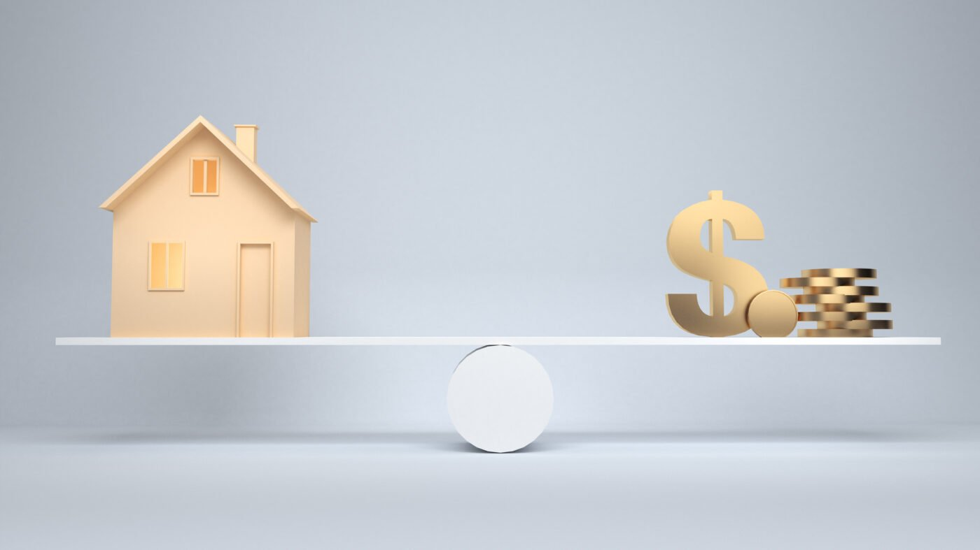 Average homeowner gained $7,300 in equity last quarter