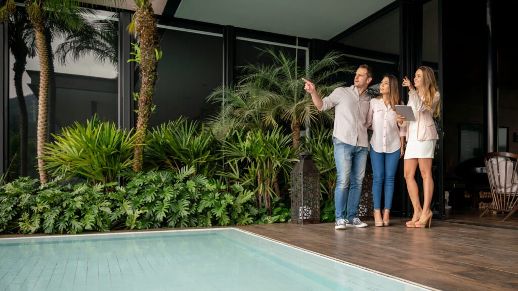 Luxury home sales soar 42% year over year