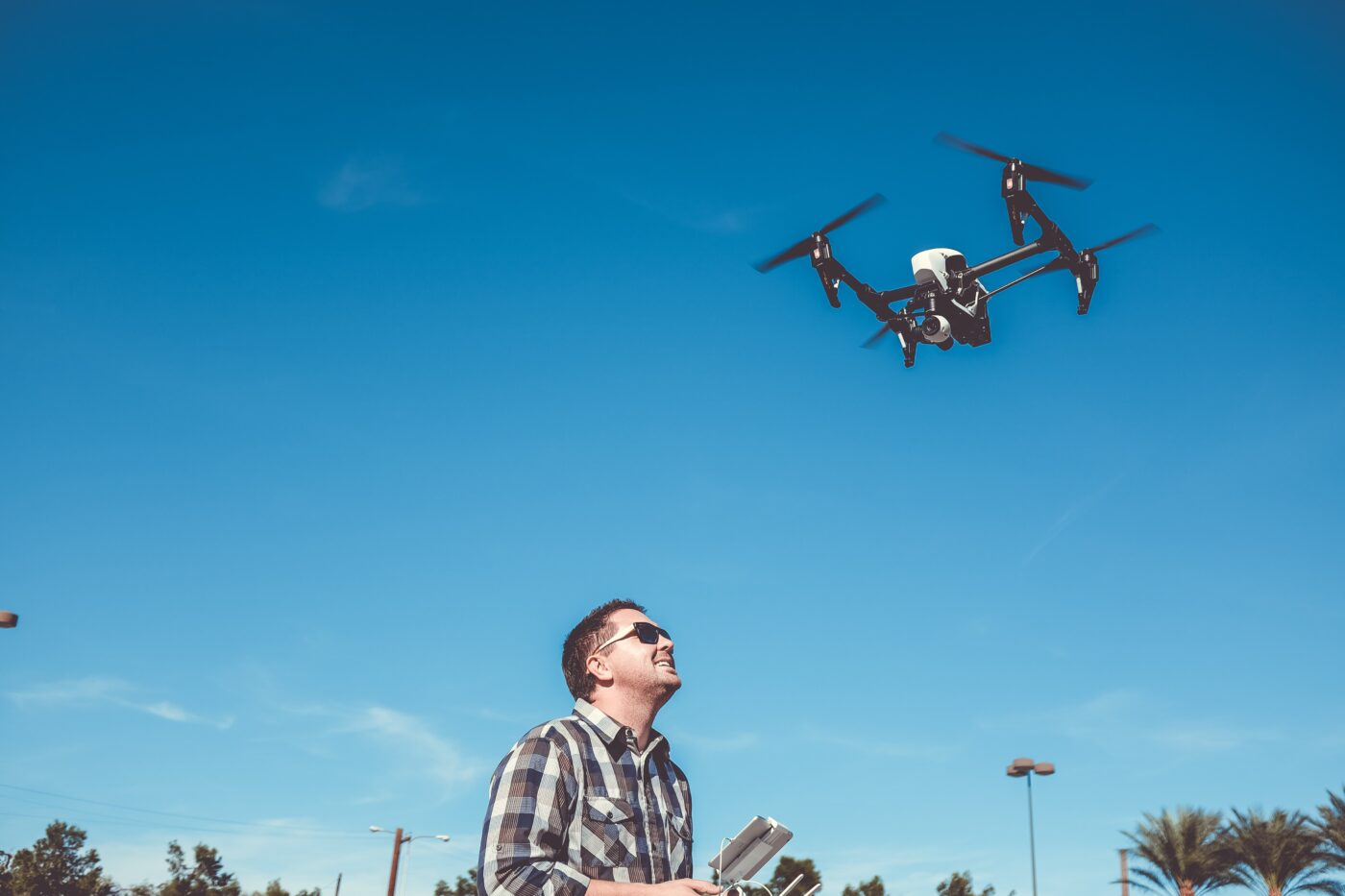 DroneBase is taking aerial video to new heights