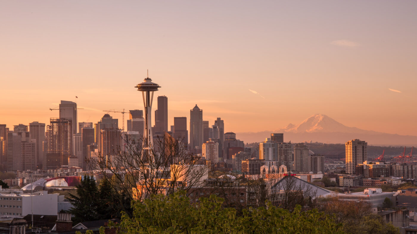 When millennial homebuyers move out of Seattle, where do they go?