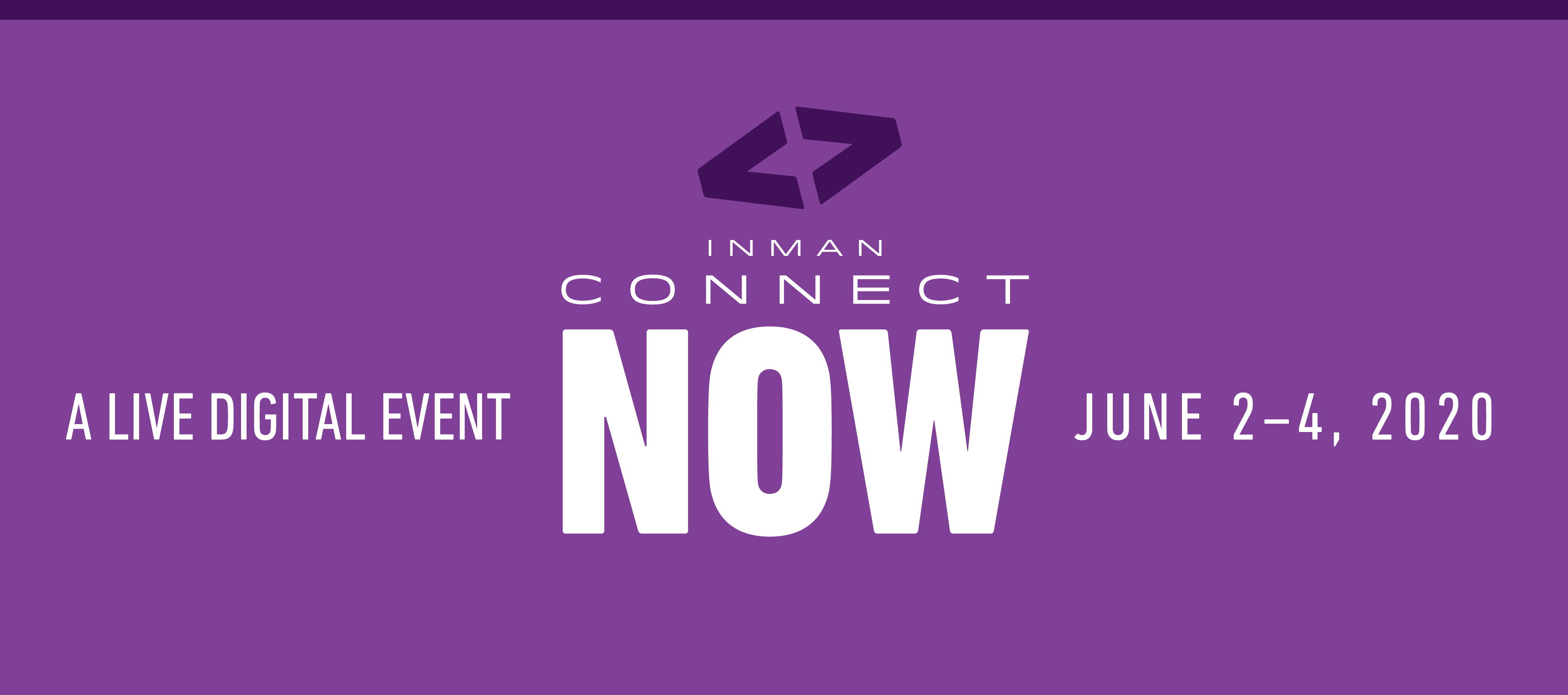 Announcing Inman Connect Now