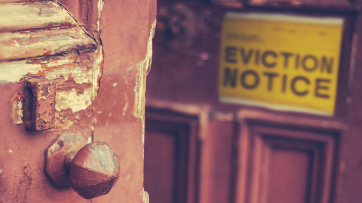 Need help with an eviction? There's an app for that