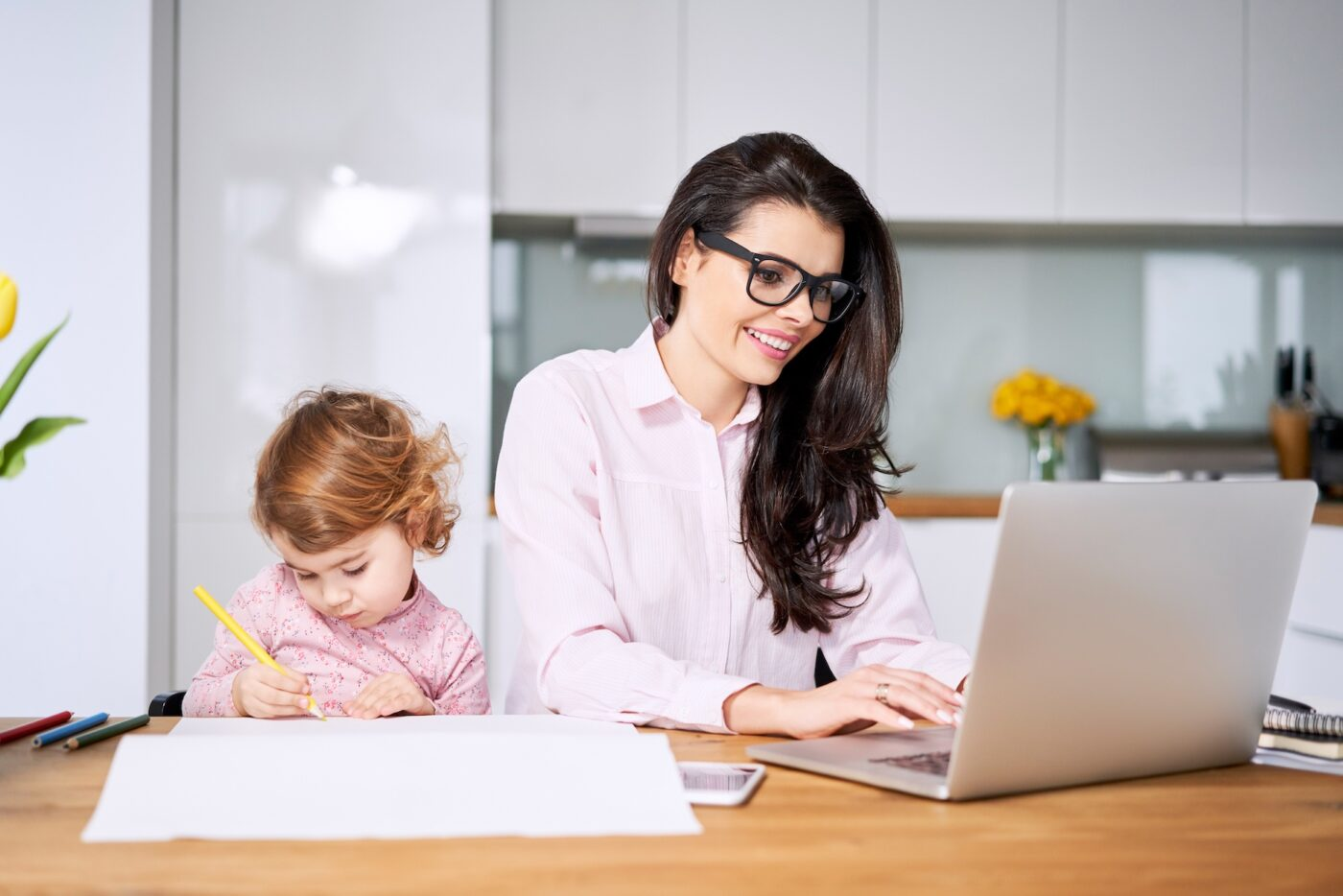 How a real estate intranet makes working from home easier