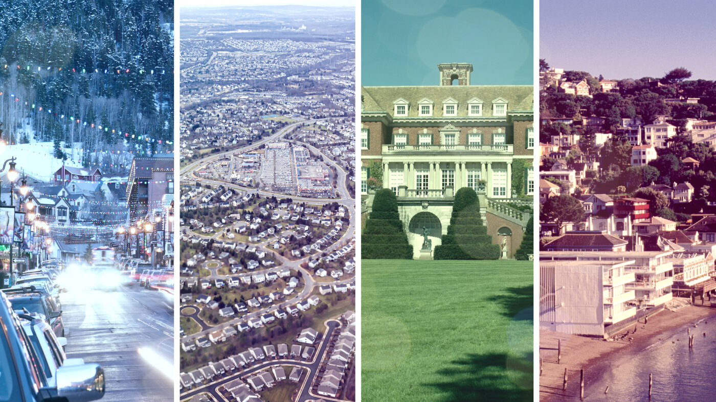 Luxury snapshot: Housing markets will thrive after pandemic setbacks