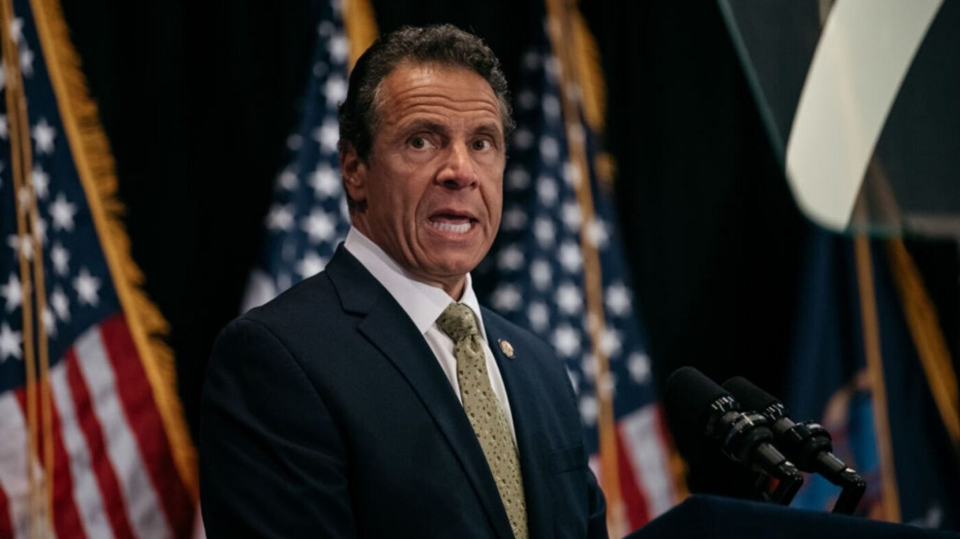 Home showings allowed to resume in New York: Gov. Andrew Cuomo