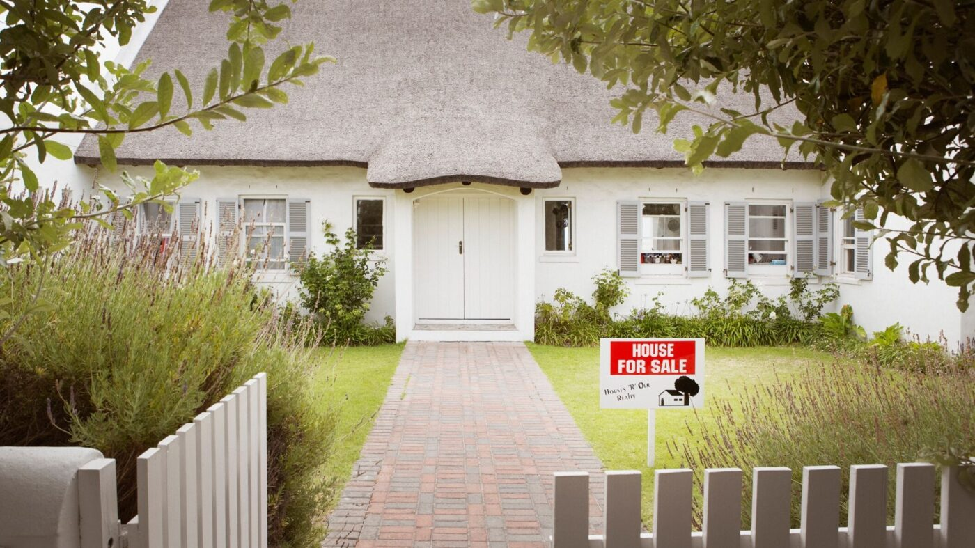 Sellers earn average price gain of $67,100 in first quarter
