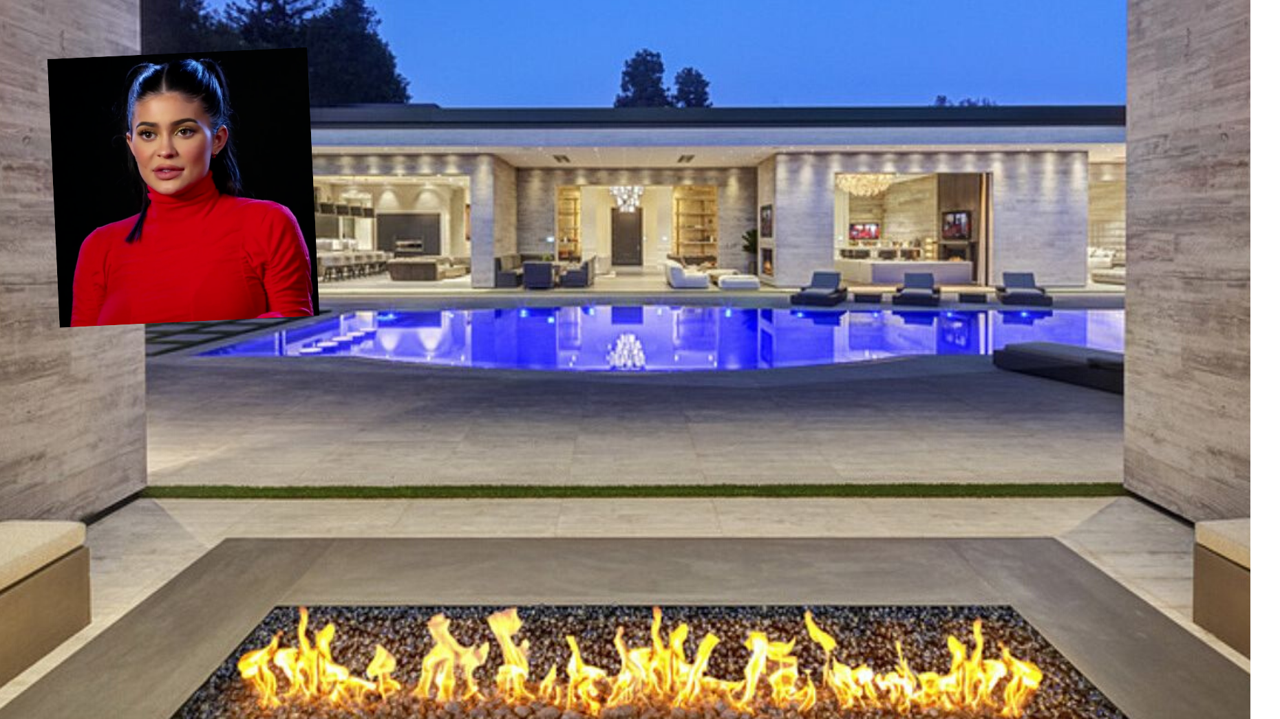 Kylie Jenner buys Beverly Hills spec mansion for $37M