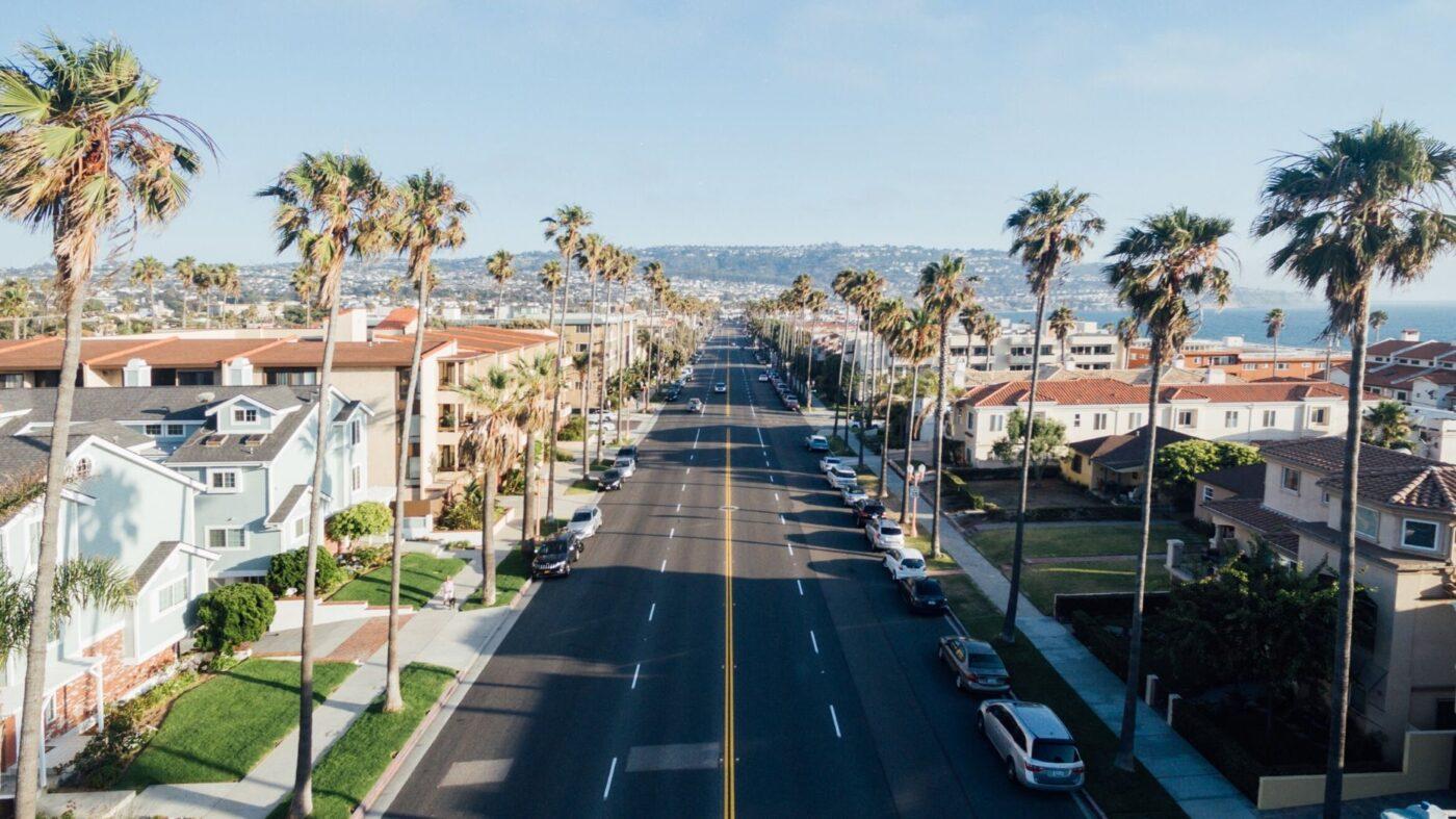 Market snapshot: California