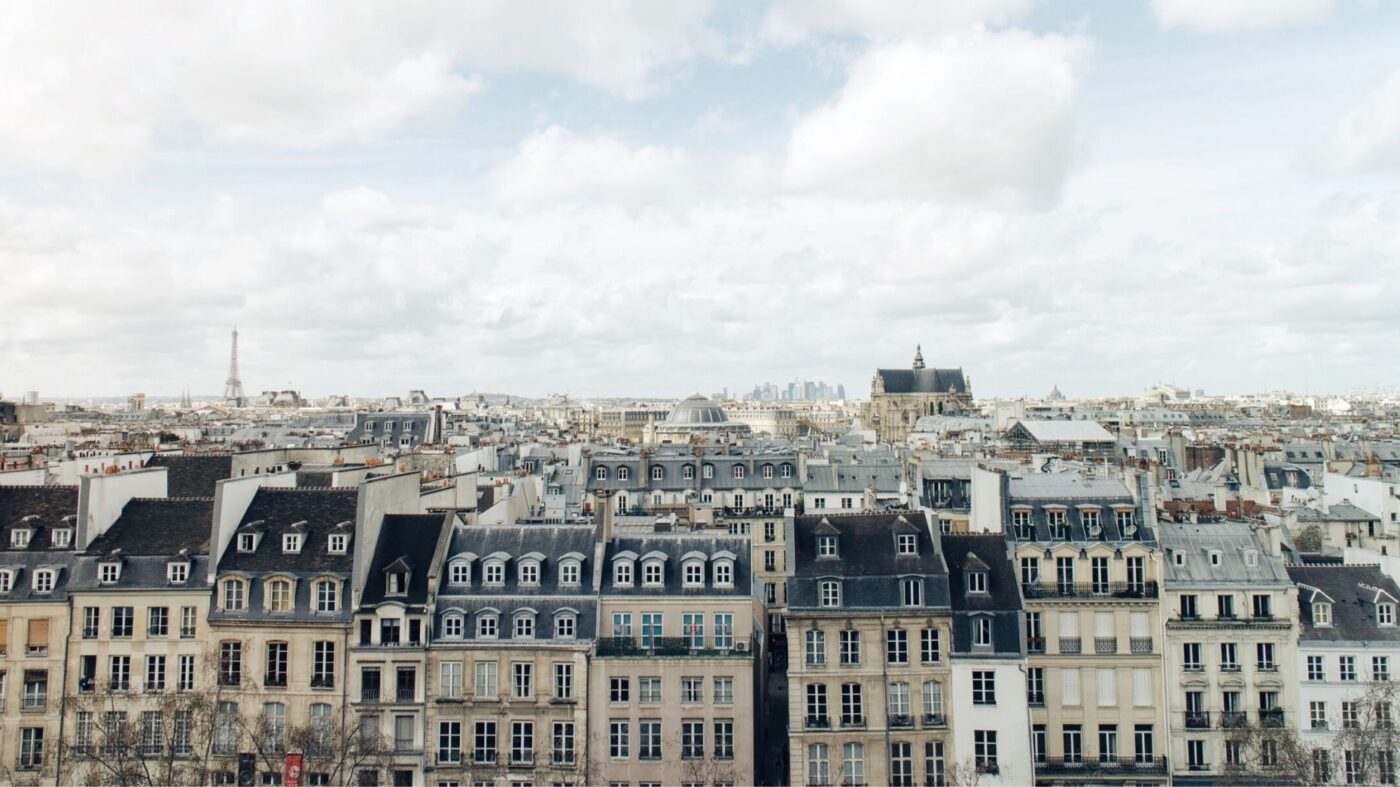 An American in Paris? With rates low, expatriate demand grows