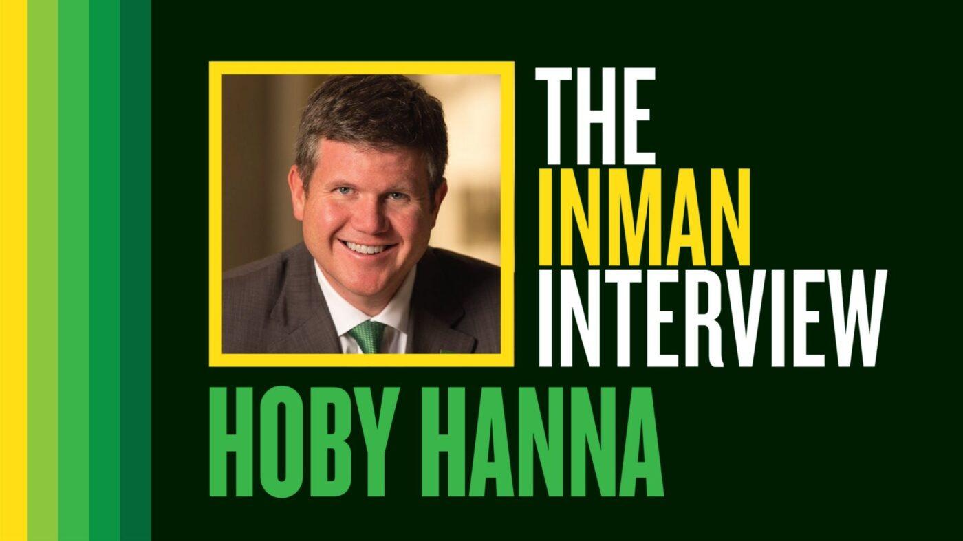 Howard Hanna's president predicts a slow 'V curve' rebound