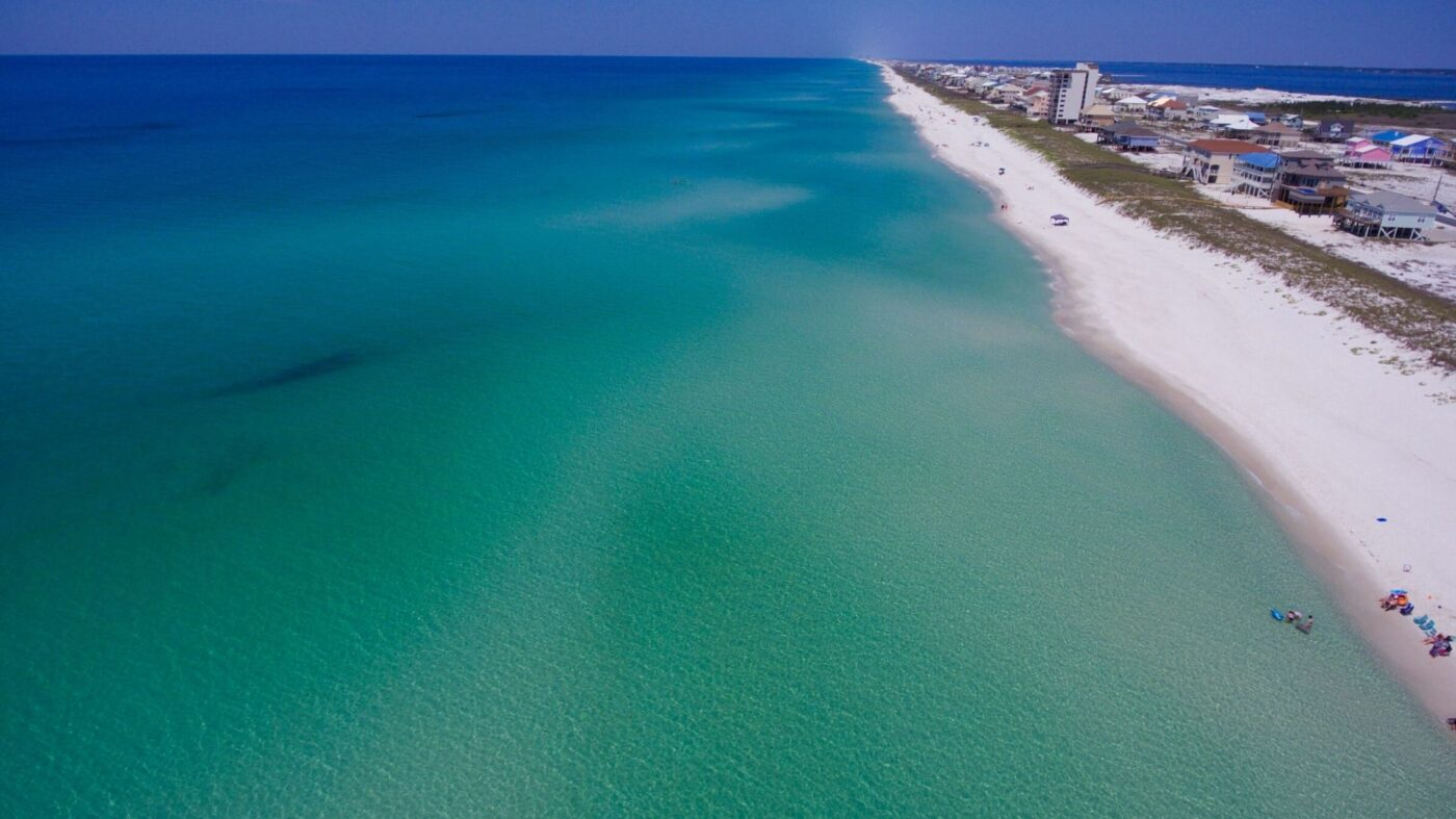 Florida to relaunch vacation rentals — but not for New Yorkers