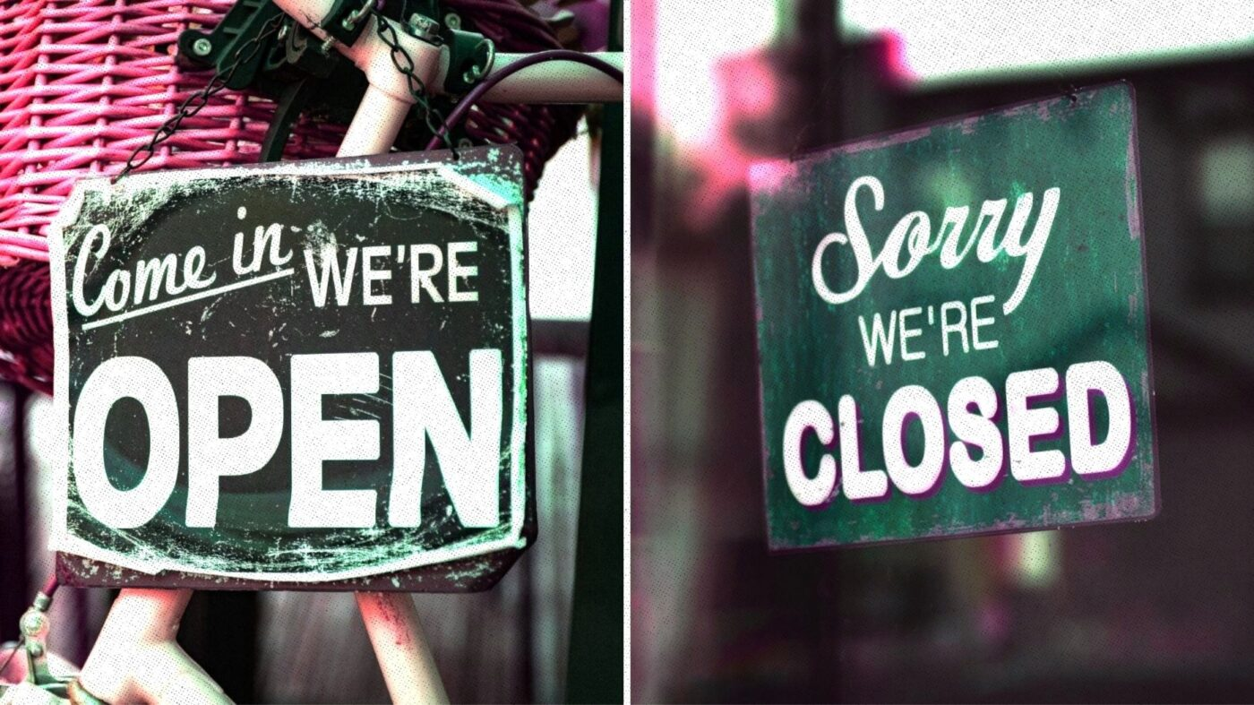 Open or wait? Inman contributors sound off