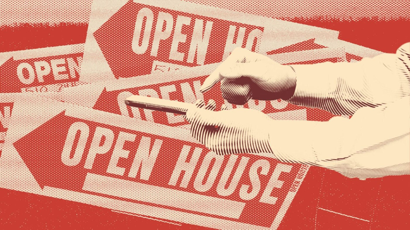 Should you RSVP to open house app Block Party?
